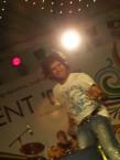 KK in concert at Incident '08 NITK